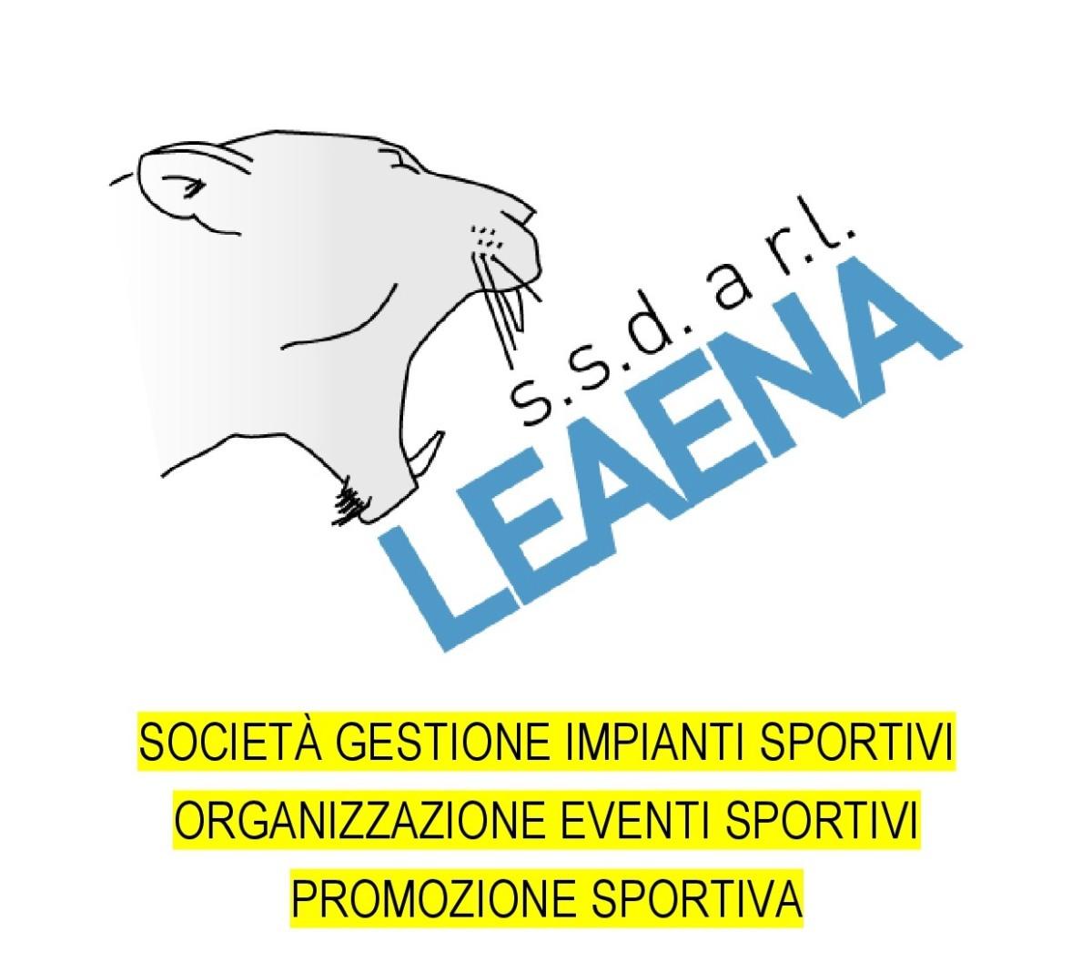 Leaena LOGO - Sito